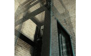 strutture metalliche vetro