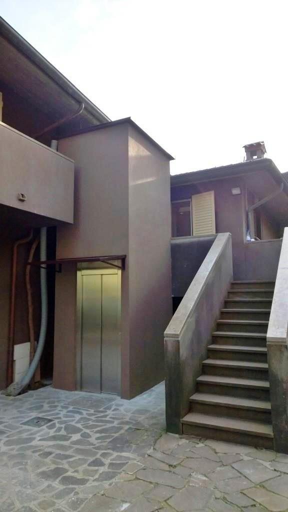 ascensore per case