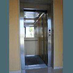 ascensore standard