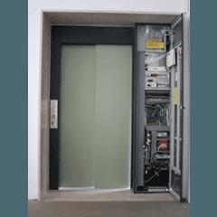 ascensore elettrici