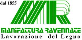 MANIFATTURA RAVENNATE - LOGO
