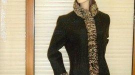 personalizzazione capi, servizio di rimessa a modello, riparazione pellicce