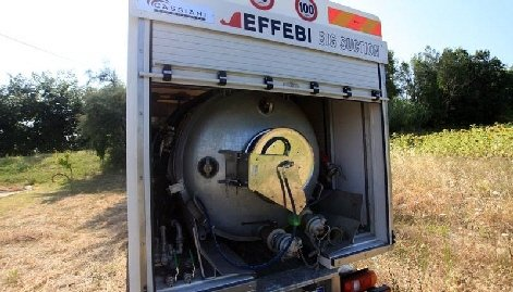 Effebi Autospurghi