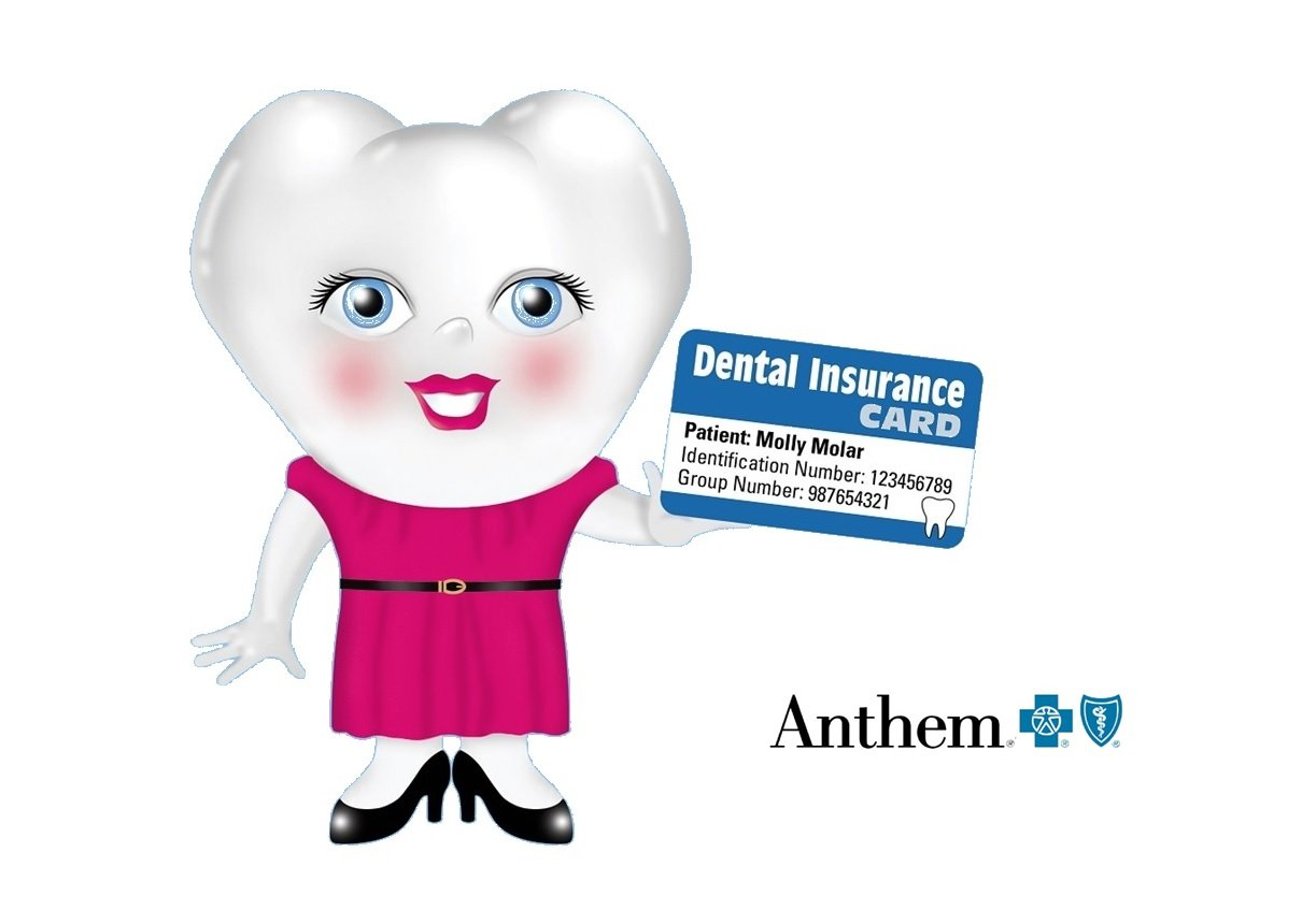 Anthem BC BS Dental Insurance Provider in Akron and Canton Ohio