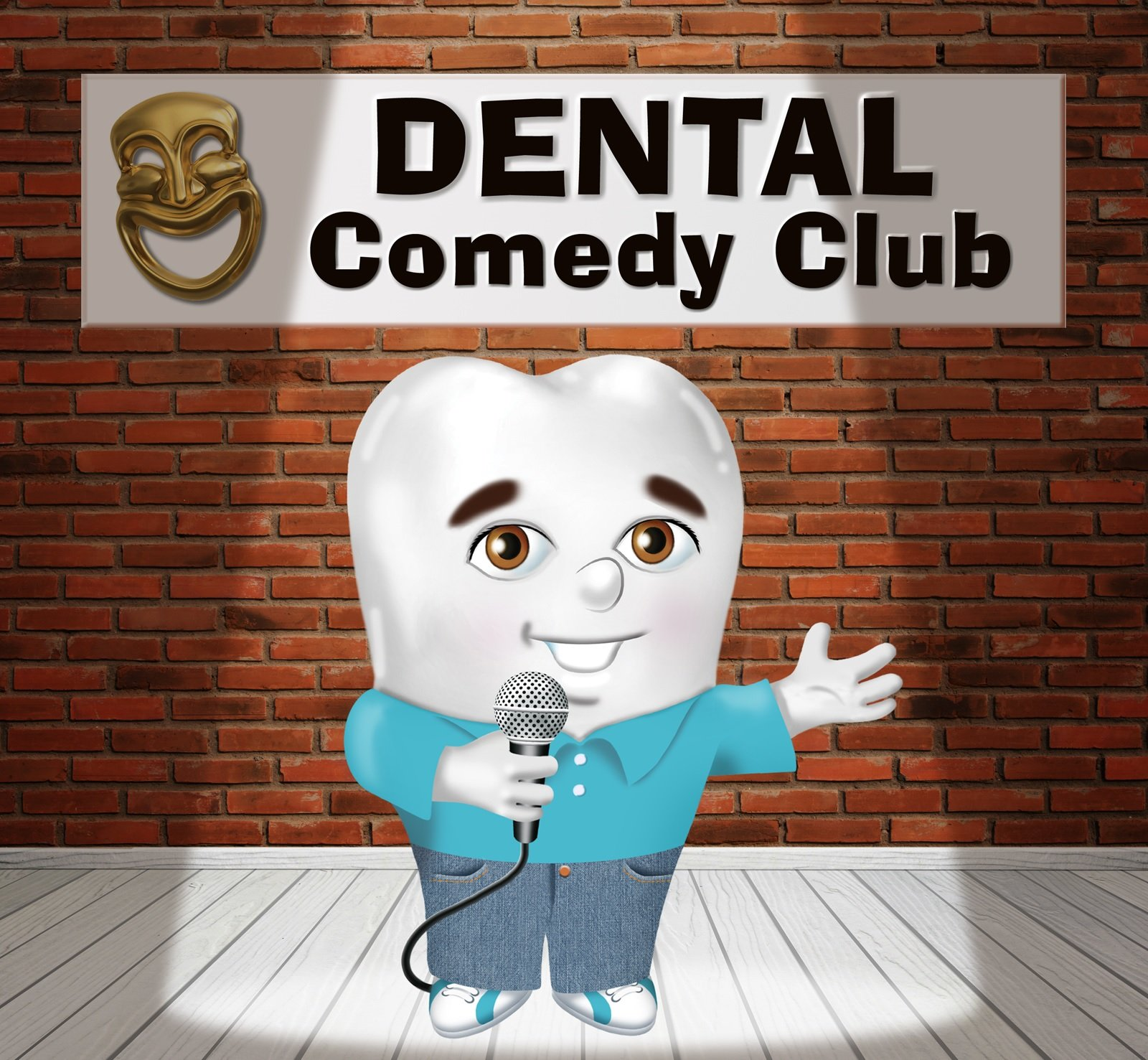 Dental Comedy