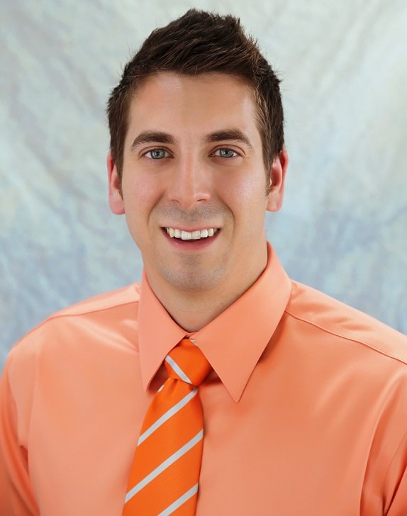 Canton Dentist Dr. Christopher Rotolo