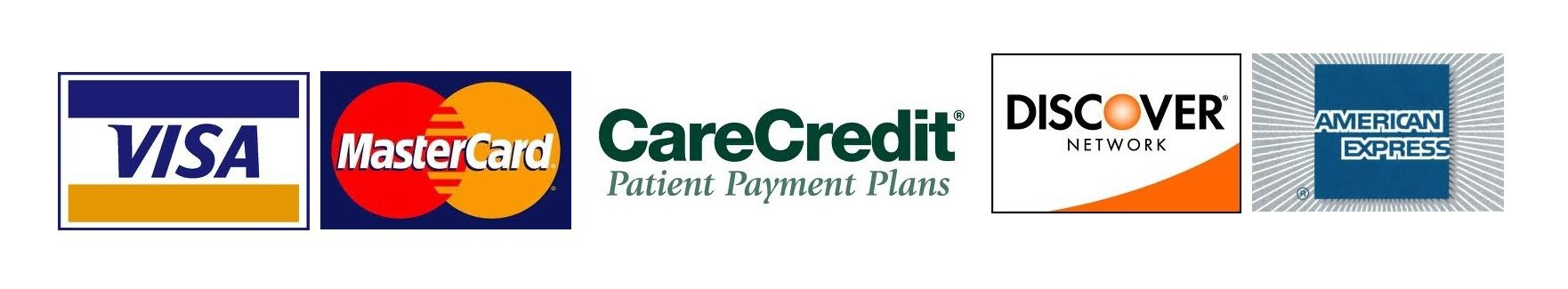 Dental payment options