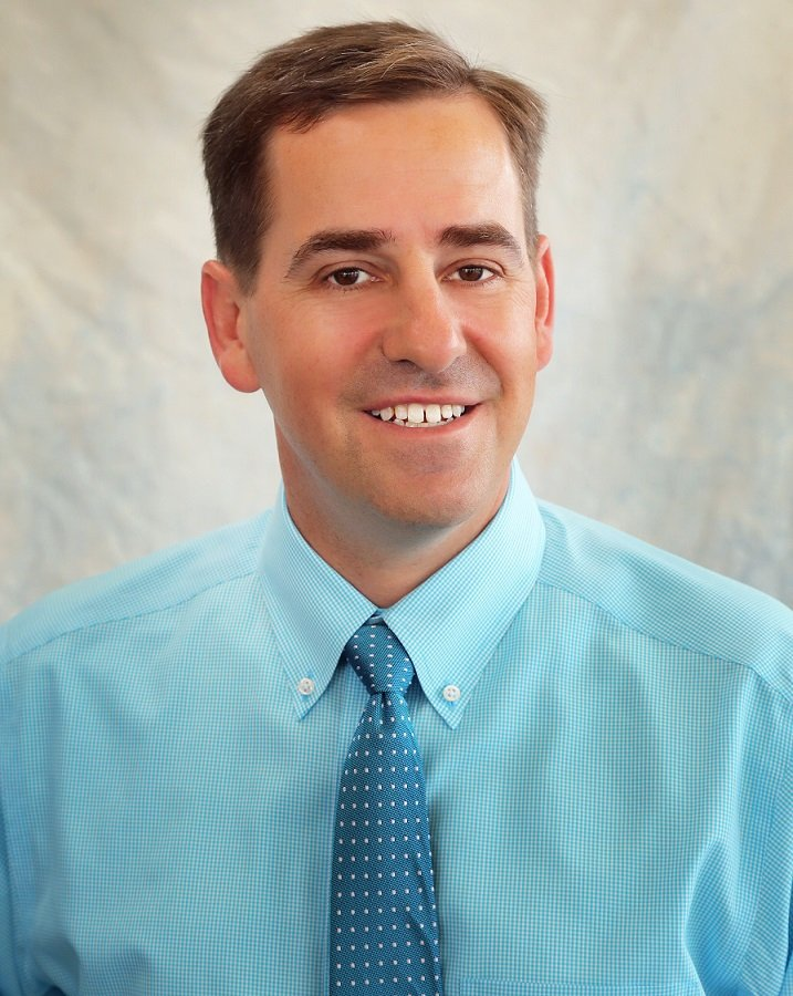 Dentist Dr. Mark Grucella