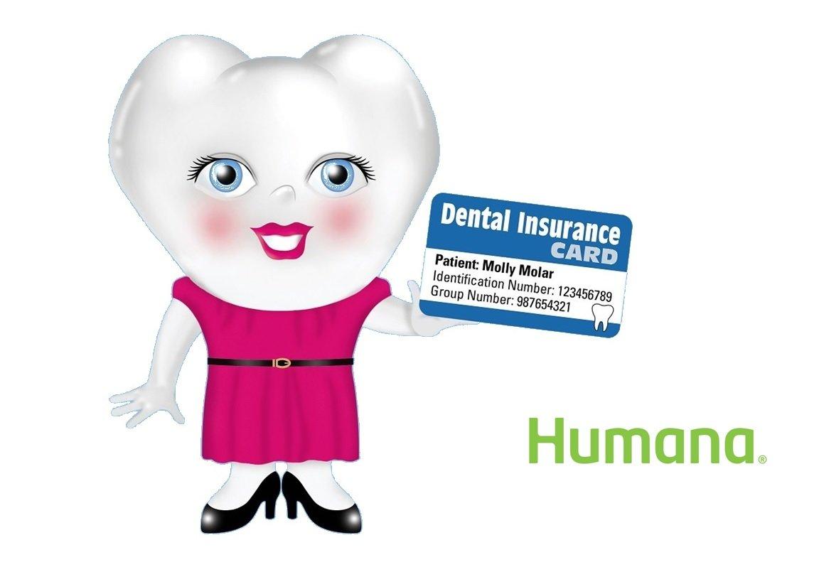 Humana Dental Insurance Provider in Akron and Canton Ohio