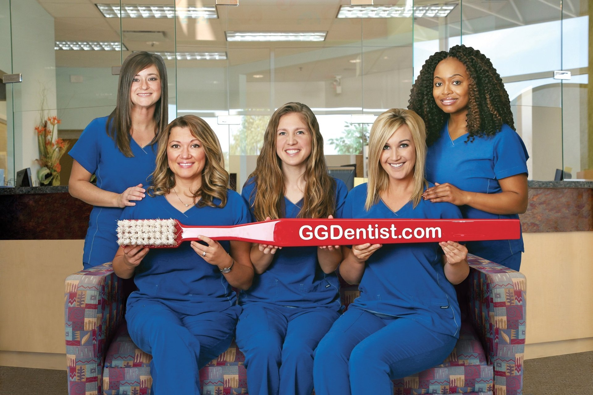 dental hygientists