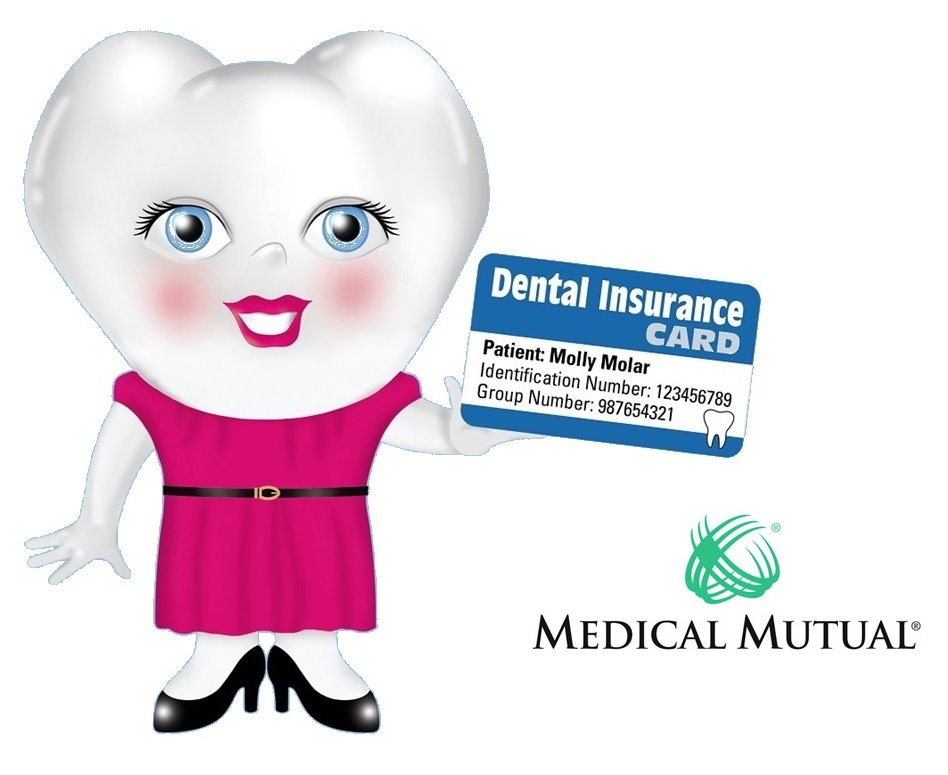Medical Mutual Dental Insurance Provider in Akron and Canton Ohio