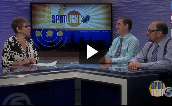 News Channel 5 Spotlight All On Four