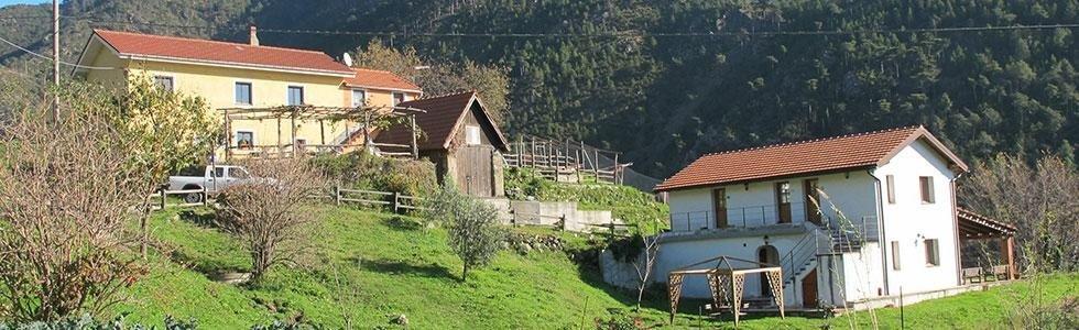 AGRITURISMO GRILLA MELE GENOVA