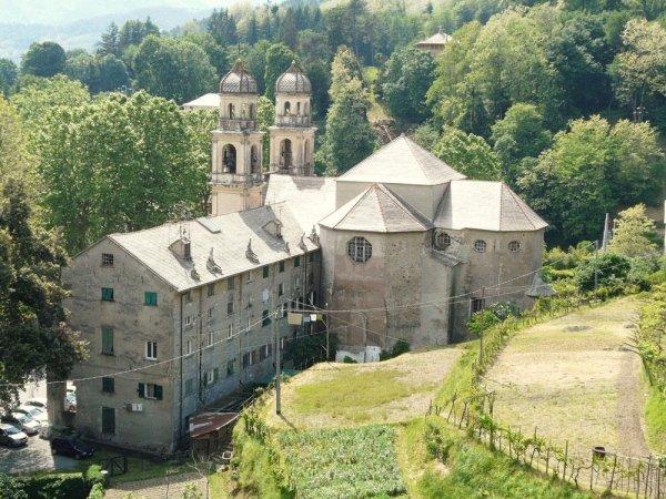 Santuario di Nostra Signora dell'Acquasanta