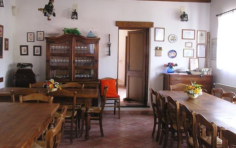 agriturismo Mele (Genova)