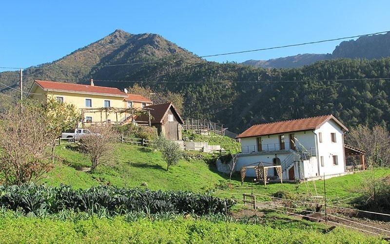 Agriturismo Genova Mele