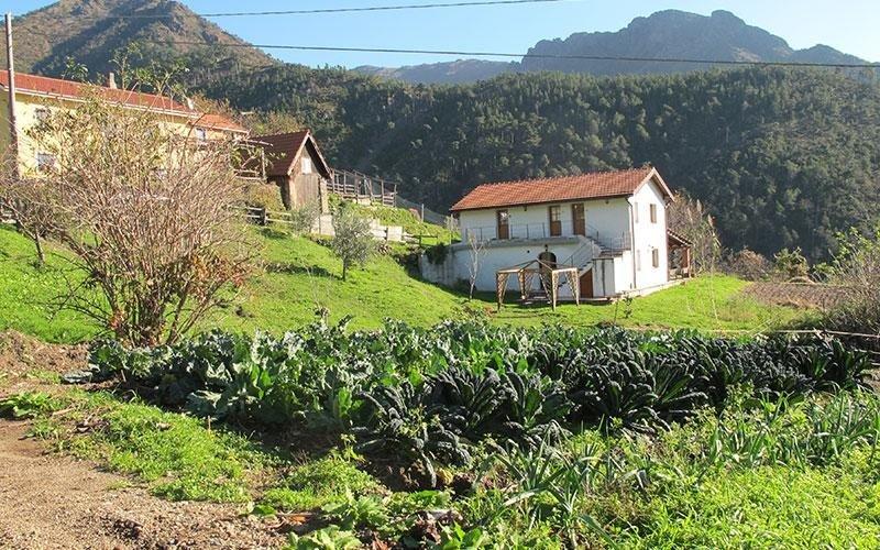 Agriturismo Genova