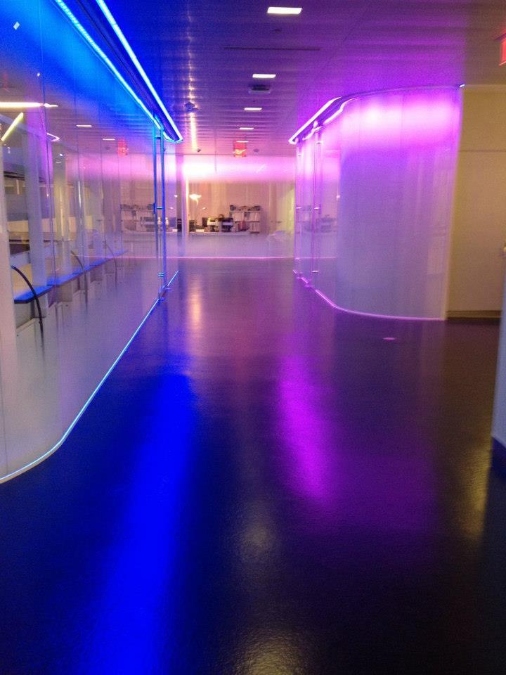 resilient flooring installation in Buffalo, NY