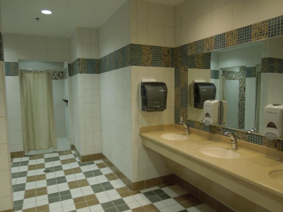 commercial epoxy flooring contractor in Buffalo, NY