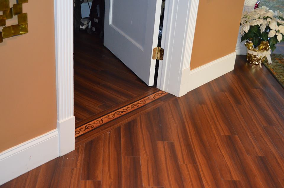 commercial flooring contractor in Buffalo, NY