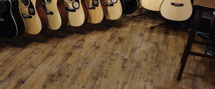 Heritage Contract Flooring Gallery Guitar Center Buffalo Ny