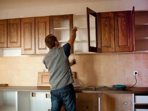 progettazione cucine in legno personalizzate