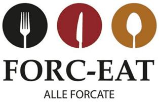 RISTORANTE FORCATE 1970 - LOGO