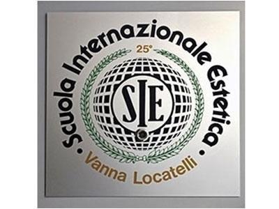 logo Scuola Internazionale di Estetica Vanna Locatelli