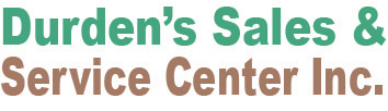 Durden's Sales & Service Center Inc logo