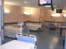 sala operativa ospedale