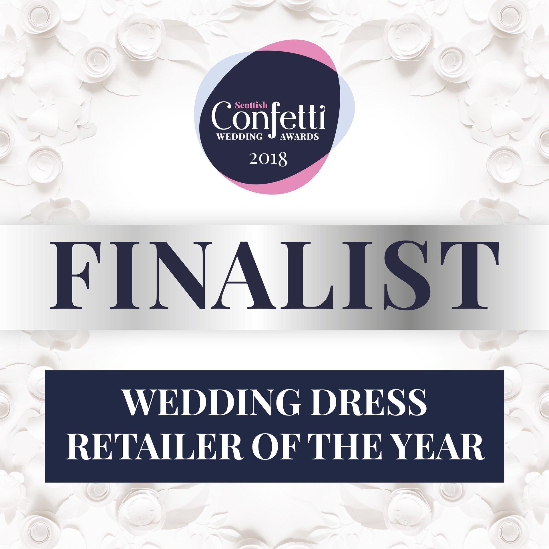 Unique Wedding Dresses Scotland: Private Shopping For Wedding Dresses