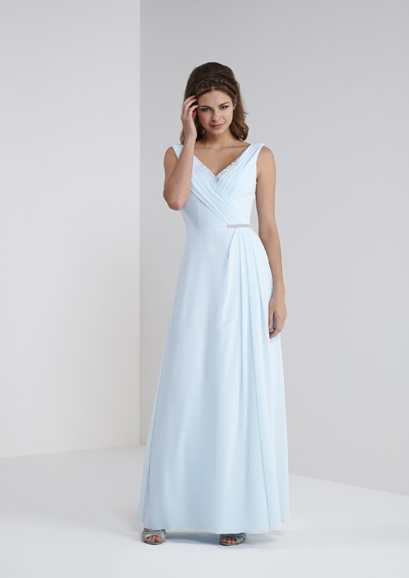 Wedding Wise | Glasgow | Bridesmaids dresses