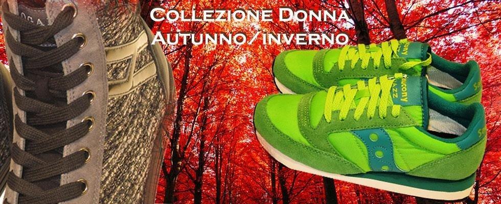 Collezione Donna Hogan Zampaloni Genova Recco