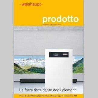 prodotto -WEISHAUPT