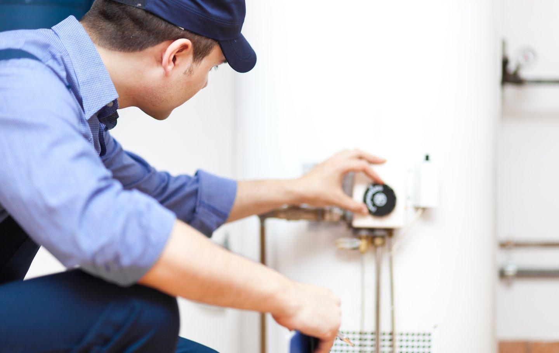 controllo impianto termoidraulico