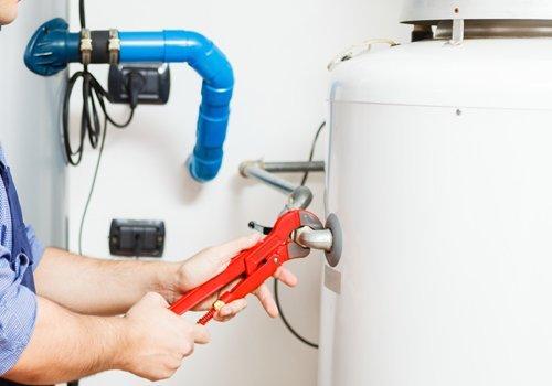installazione di impianto termoidraulico