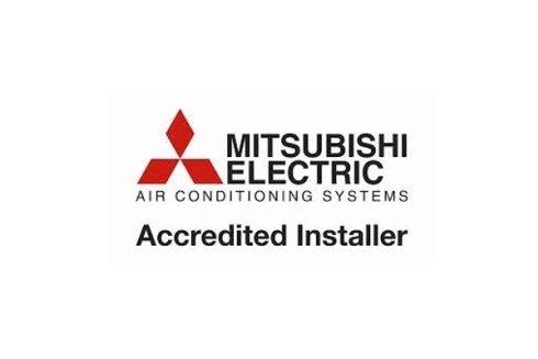 mitsubisahi eletric -logo