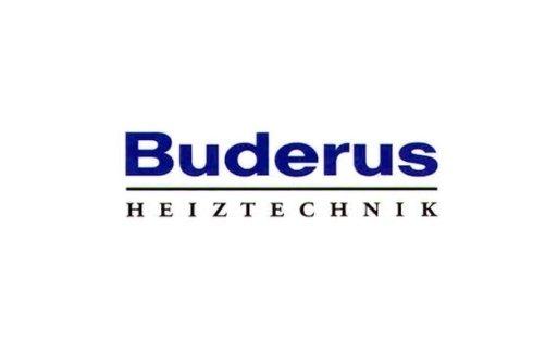 buderus - logo