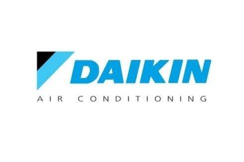 daikin - logo