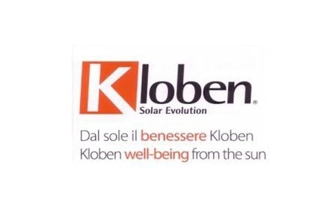 kloben - logo