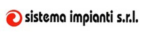 SISTEMA IMPIANTI - logo
