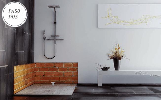 Silex piatti doccia adattabili e antiscivolo