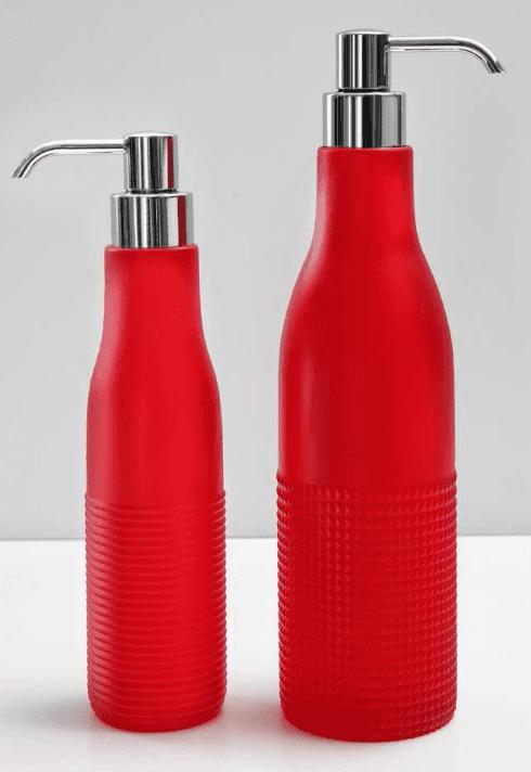 Accessori in silicone