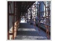 strutture tubolari ponteggi