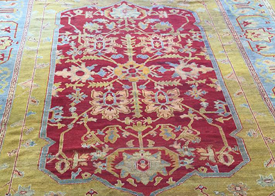Oriental Rug Cleaning Oakland, CA