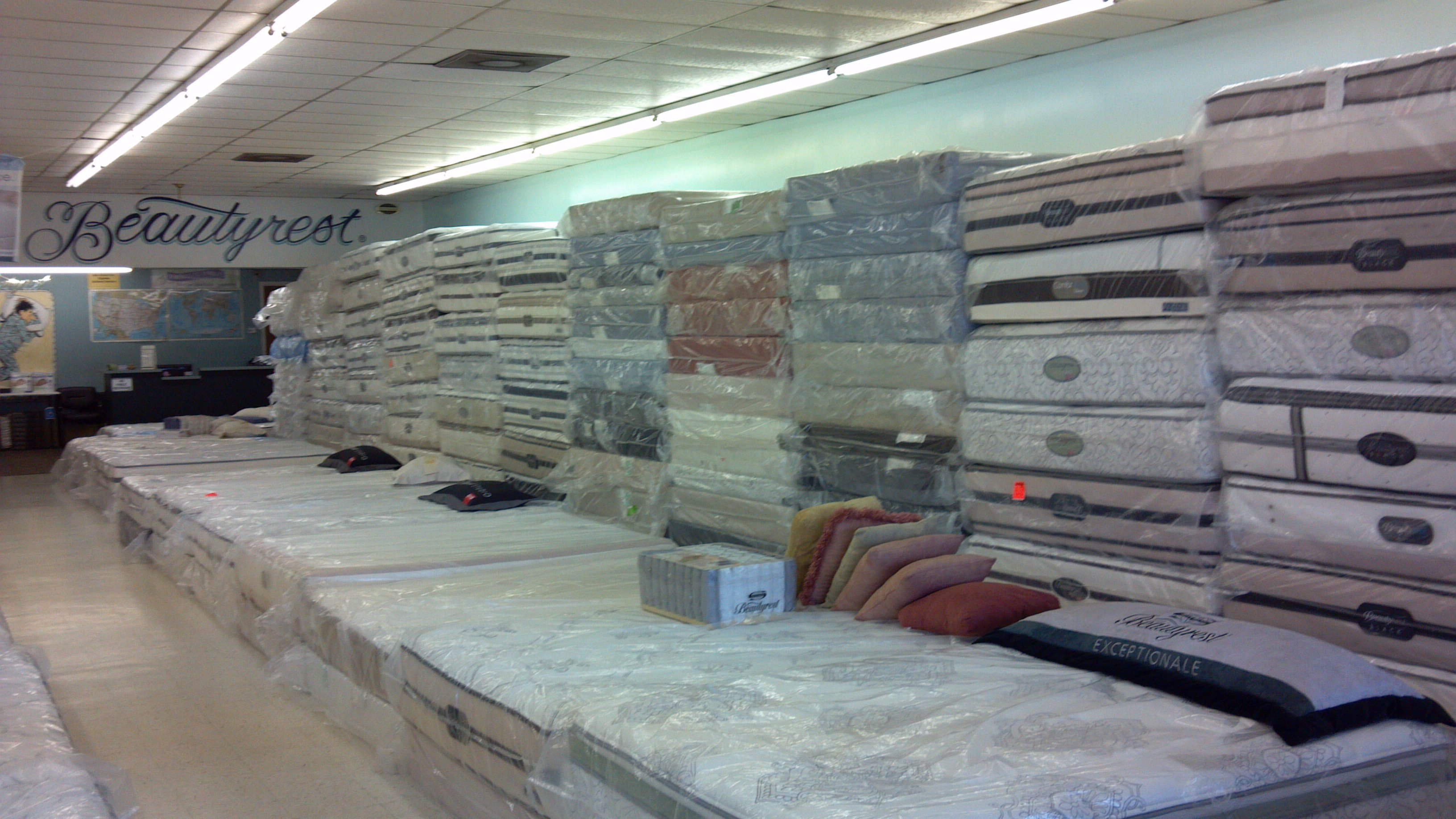 Mattress Outlet Jacksonville & Tallahassee FL