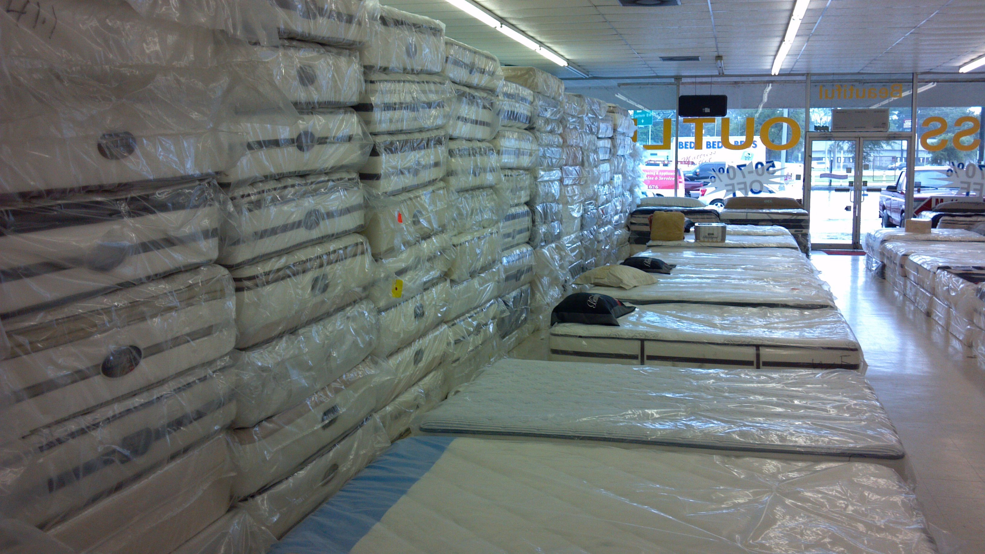 Low Price Mattresses Jacksonville, FL