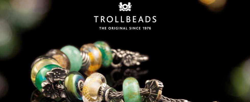 Bracciale Trollbeads