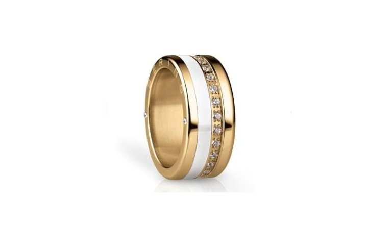 anelli in argento Bering
