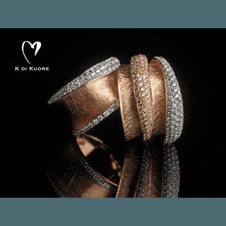 anelli K di kuore